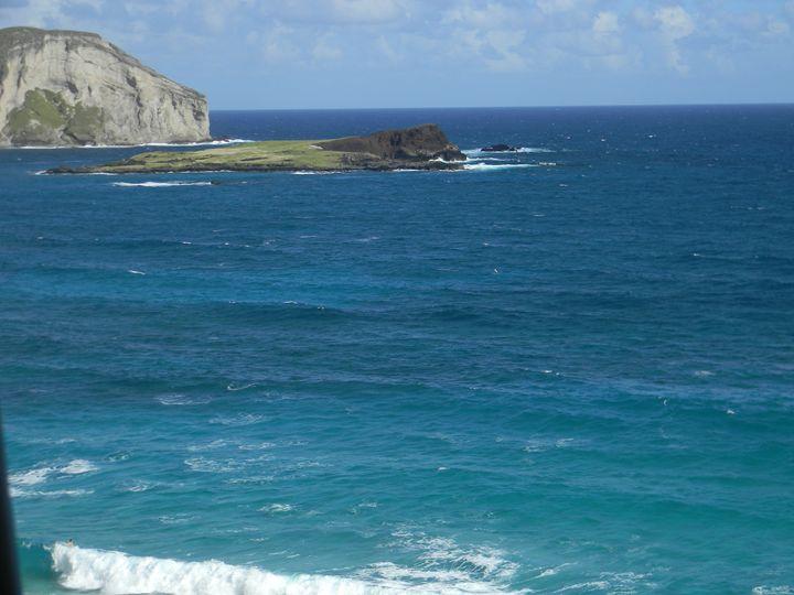 Island - paradise