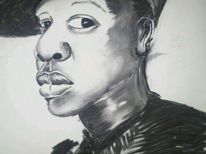 Jay Z - Monique Jordan Galeries