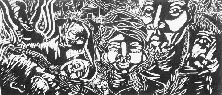 Legacy - Monique Jordan Galeries