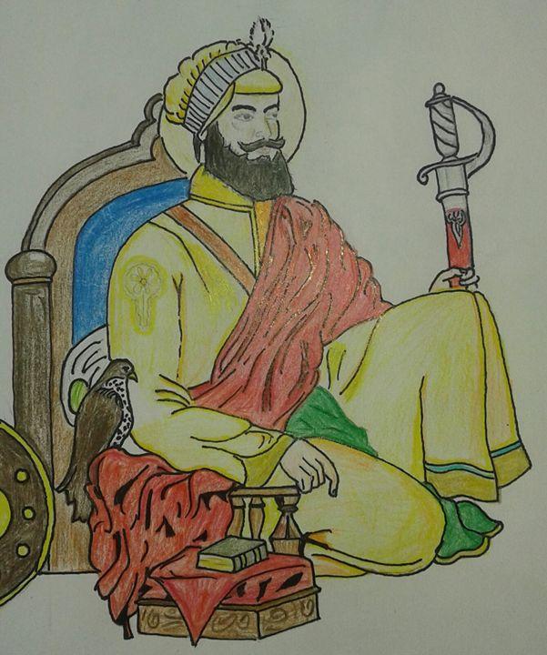Guru har gobind - Yatharth Jaggi
