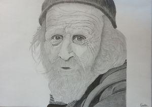 Le vieil homme qui sait.