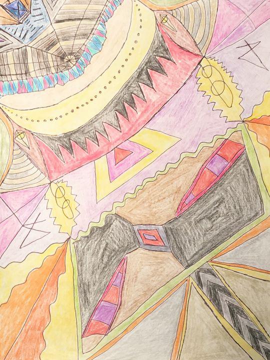 Sketch - Madness