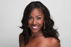 Miss World BVI 2017 (Makeup Artistry - Denise Collections