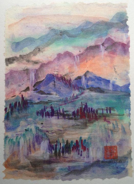 Landscape - Rainhaven Studio of Fine Art