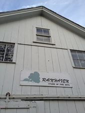 Rainhaven Studio of Fine Art