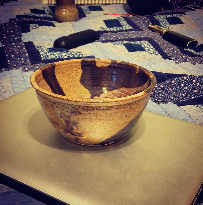 GP bowl - Jake McConnell Ceramics