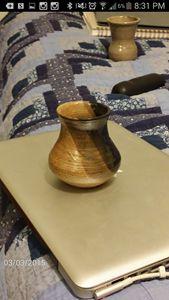 Small cup/ decrorative piece
