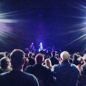 Concert at the Fox theatre Spokane - Joe Snyder