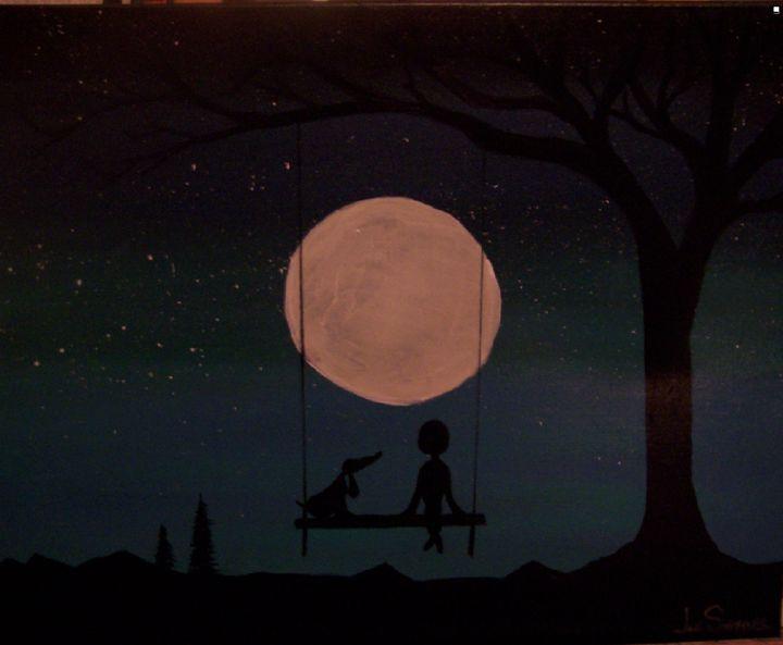 moon - Joe Snyder