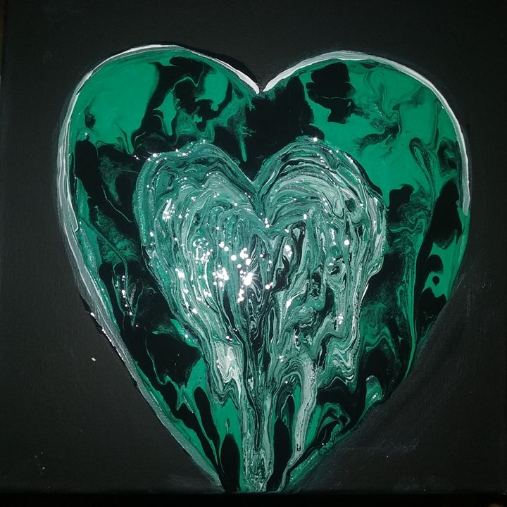 melting heart - Joe Snyder