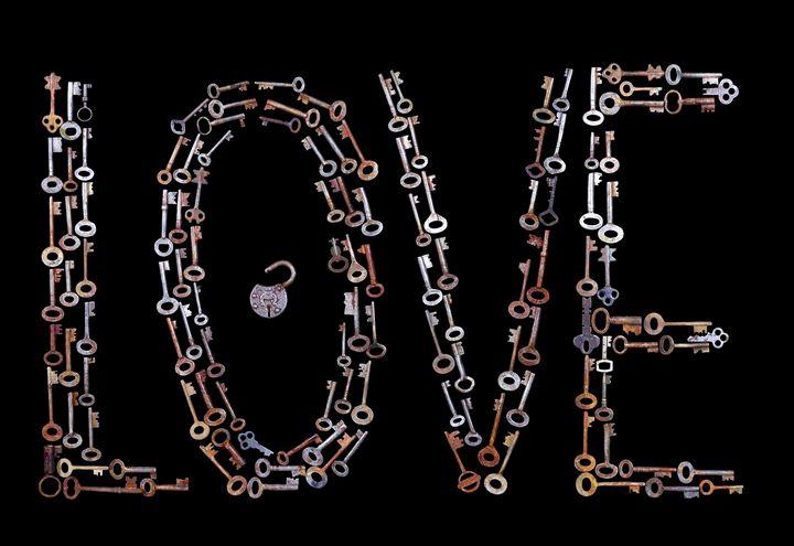 Keys to Love - Bob Stonehill