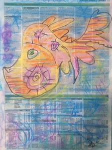 PABLOS FISH