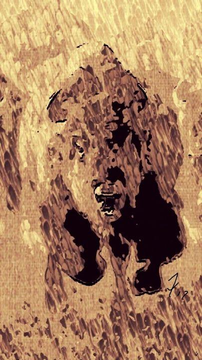 The Last Golden Calf - William Kendall