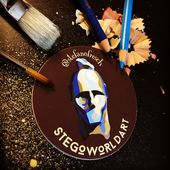 StegoWorldArt