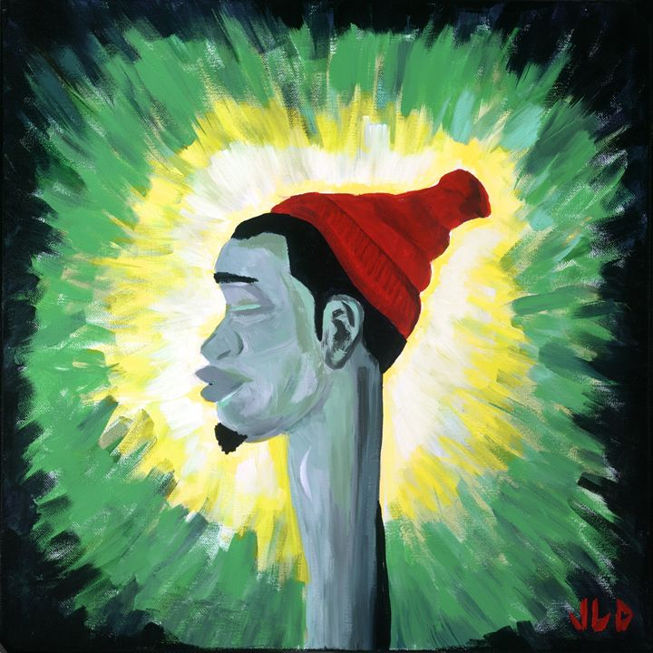Red Hat - JaQuanne LeRoy