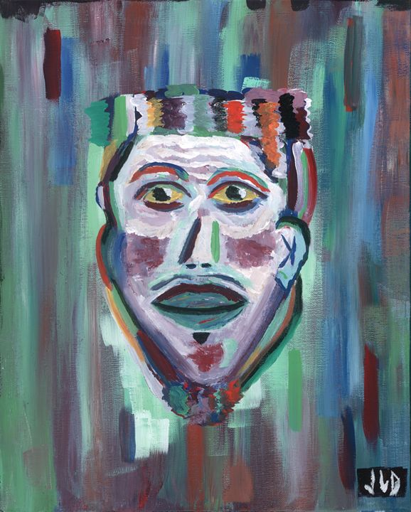 Under the Mask - JaQuanne LeRoy