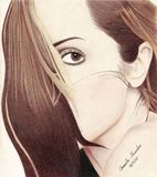 Original drawing