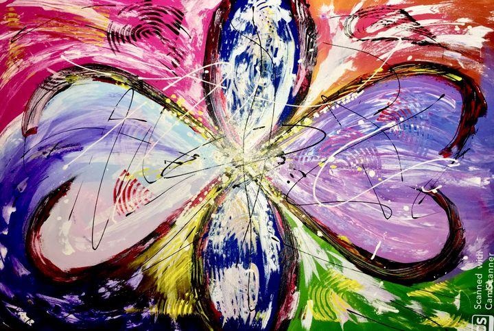 Unlimited Love - Sanel Celjo