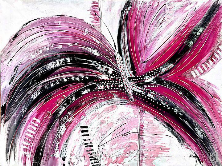 Crazy Butterfly - Sanel Celjo