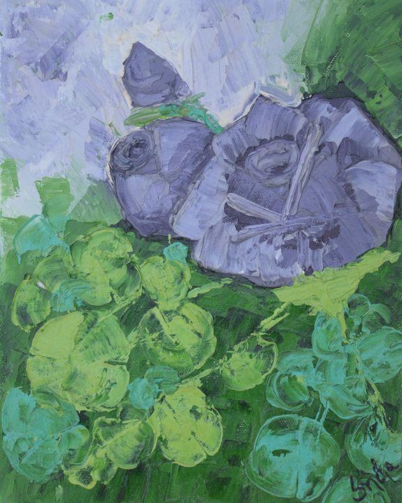 Specula/Knife Oil Painting - Sneha Art