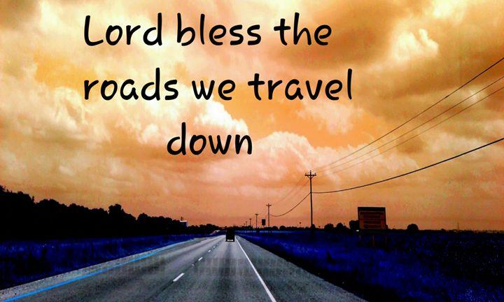 roads - mewmewtrey