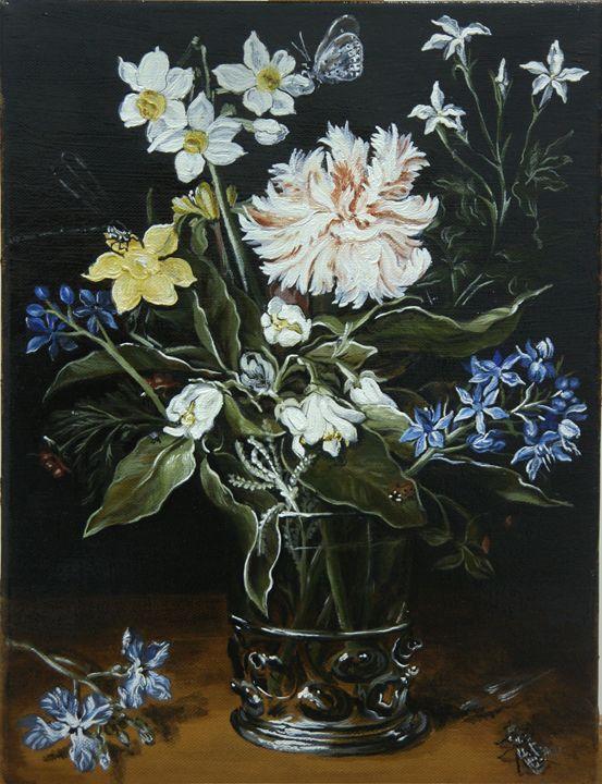 Copy of Ja van Bruegel - K k gallery