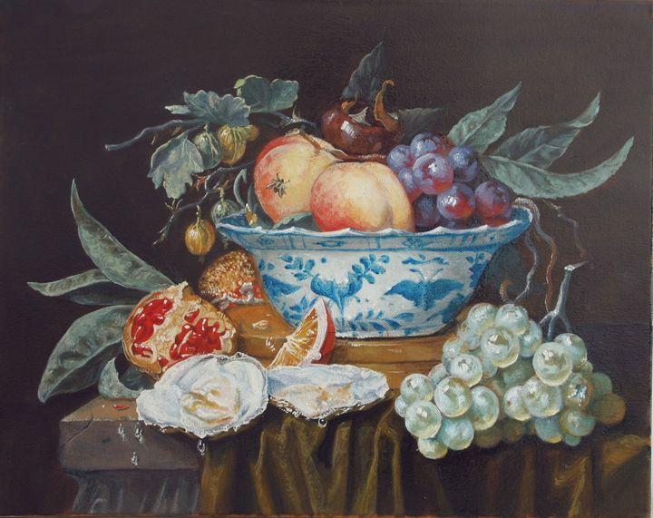 Copy of Joris Van Son - K k gallery