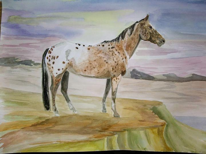 Outlook Ridge - The Artist Barn
