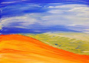 Desert Hill