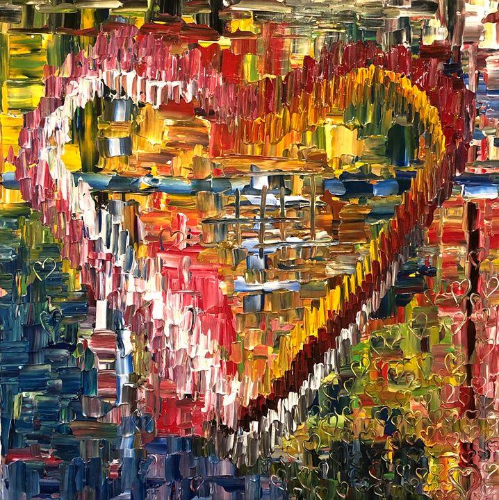 Heart - Phillppe CBS