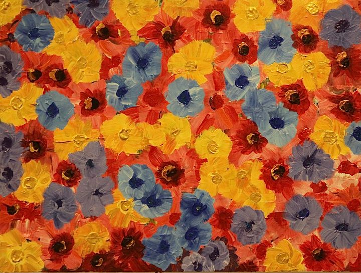 Flowers - Phillppe CBS