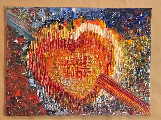 Broken Heart - Phillppe CBS