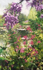 Giverny Garden II