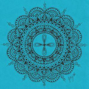 Celtic Symbol for Joy