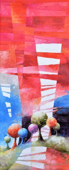 Still life - Beatrice BEDEUR