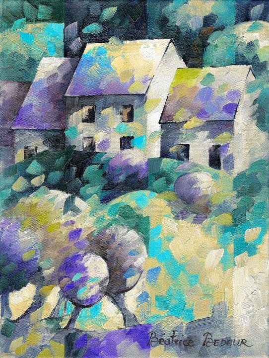 Tiny house 038 - Beatrice BEDEUR