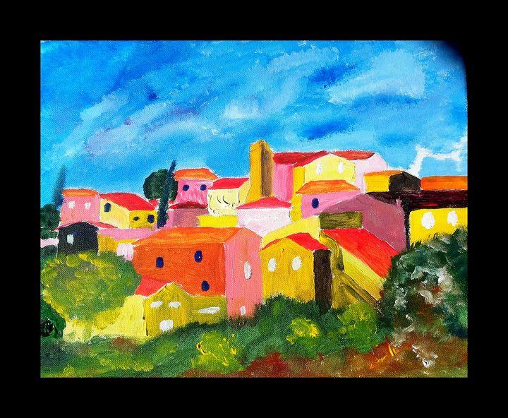 Le Roussillon - Dupicard