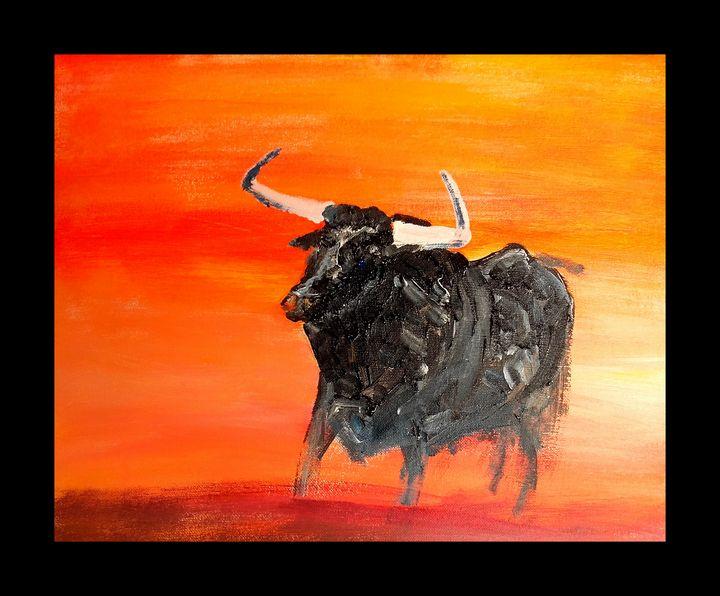 El toro - Dupicard