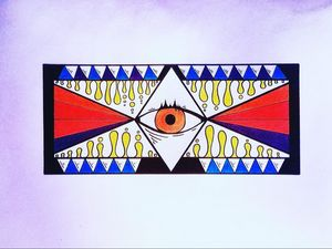 Eye Band