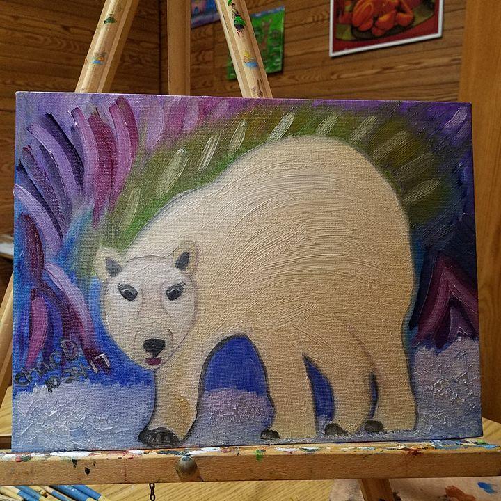 Polar Bear - CHAR.D