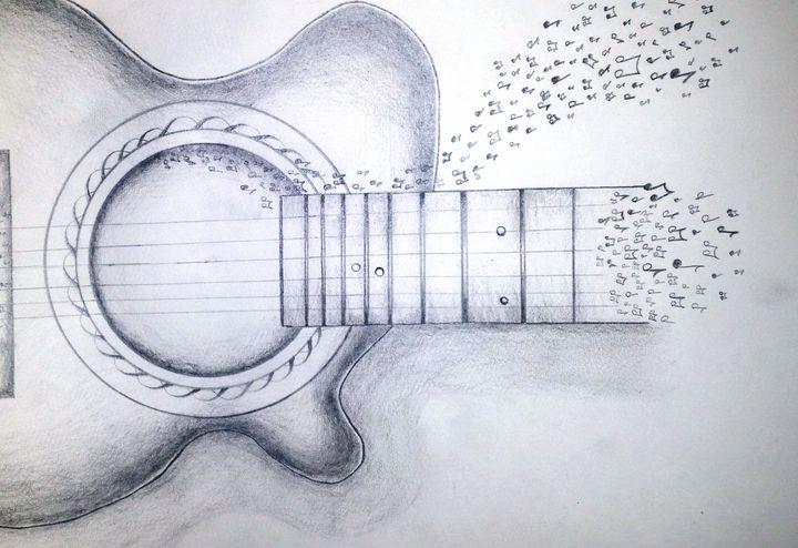 Flying Music - Moore Than Art
