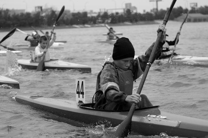 kayak -  Richard.ernst49