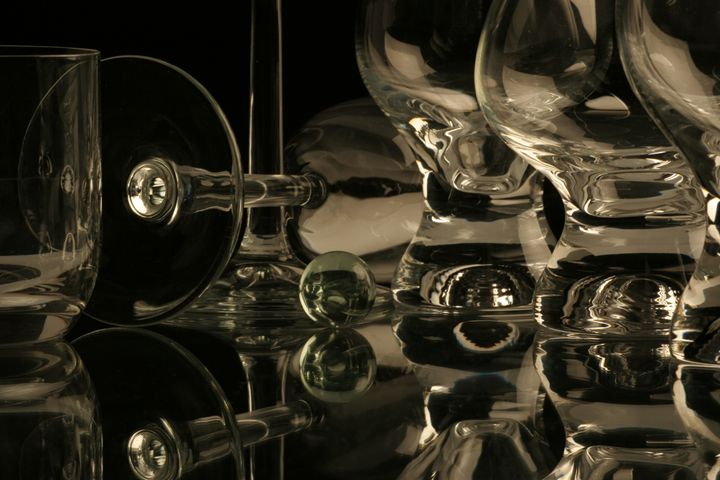 Detai of glass -  Richard.ernst49