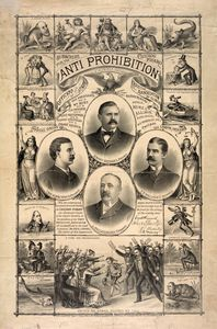 Anti-Prohibition by Kurz & Allison