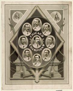Chicago Champions (c 1877)