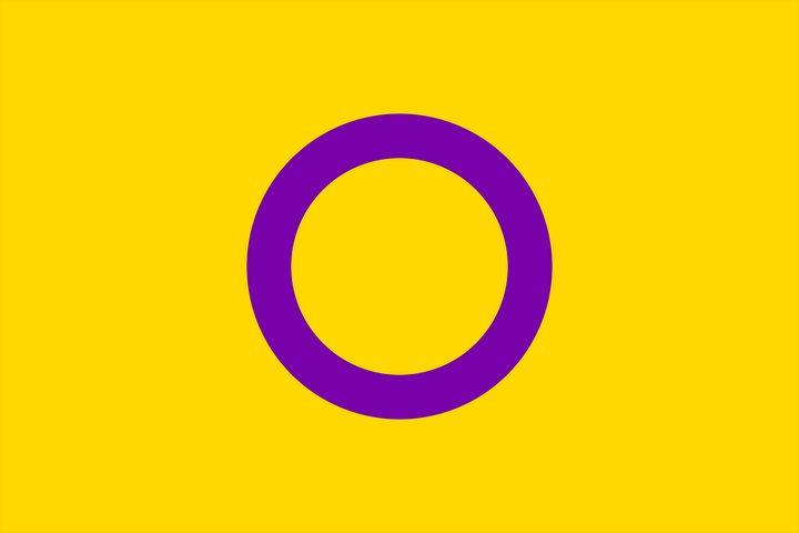 Alternate Intersex Pride Flag - Yvonne