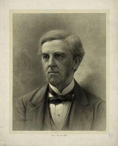 Oliver Wendell Holmes (1879)