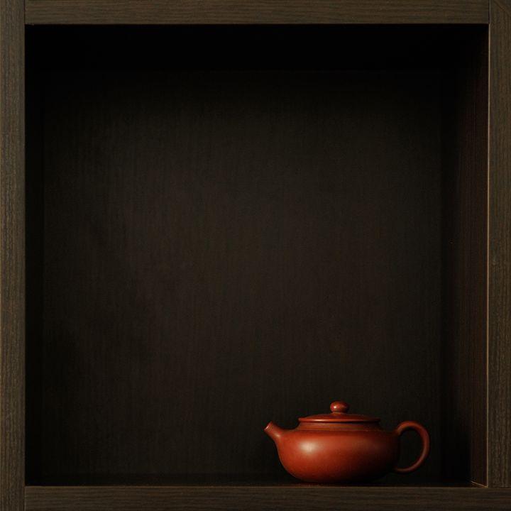 teapot - MorozV