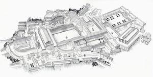 The Acropolis of Pergamon