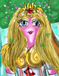 Niggi Princess Serena